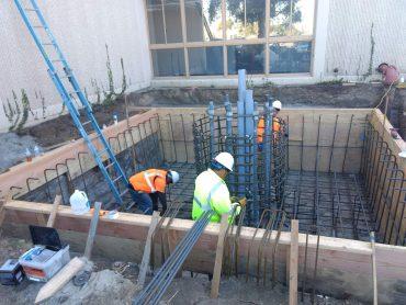 General Site Construction